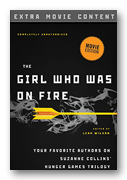The Girl Who Was On Fire With Bonus Movie Content