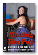 Making her pay