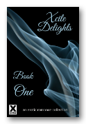 Xcite Delights - Volume One - an Xcite Books Collection