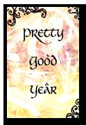 Pretty Good Year