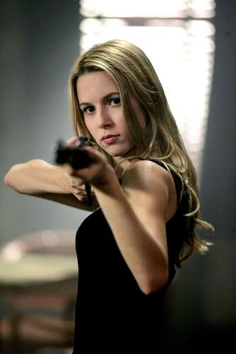 Jo from Supernatural
