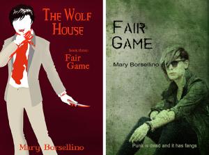 Wolf House 3: Fair Game