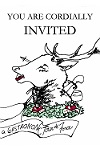 You are cordially invited: A Hannibal Zine