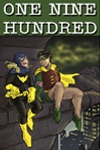 One Nine Hundred: Gotham Stories By Mary
