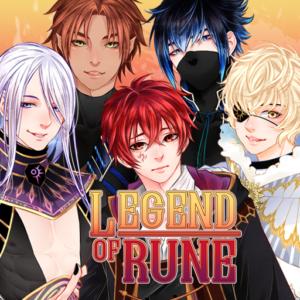 Legend of Rune