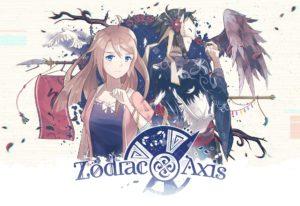 Zodiac Axis