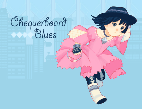 Chequerboard Blues