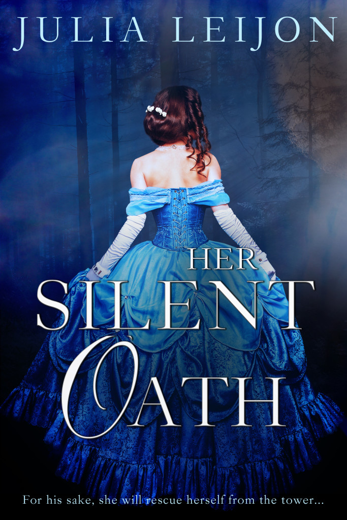 Her Silent Oath