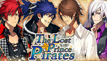 The Lost Prince Pirates