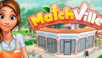 Matchville